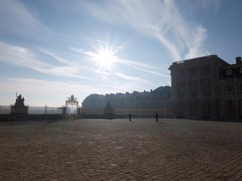 Versailles20170115