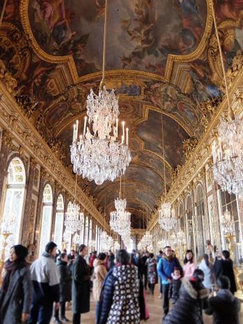 Versailles20170113