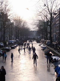 Amsterdamice20180304
