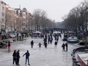 Amsterdamice20180305