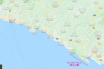 Italy2018cinqueterremap