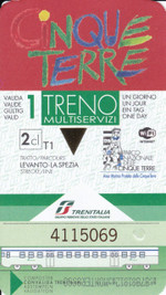 Italy2018cinqueterretrainticket